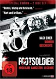 DVD Cover 'Footsoldier [Special Edition] [2 DVDs]