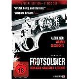"""Footsoldier - Special Edition (2 DVDs)von """"Ricci Harnett"""""""