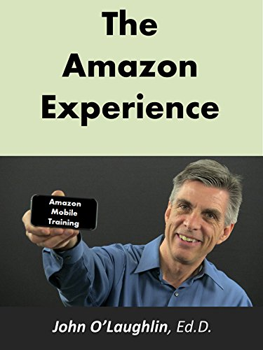 The Amazon Experience on Amazon Prime Video UK