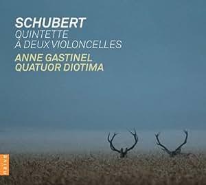 Schubert Quintette