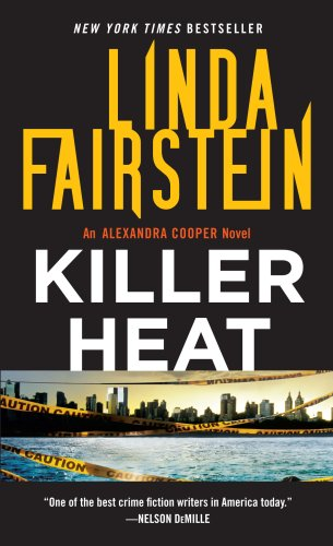 Image for Killer Heat