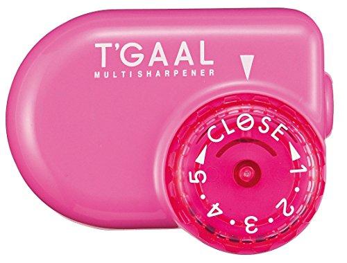 Stad T'Gaal Pencil Sharpener - Pink