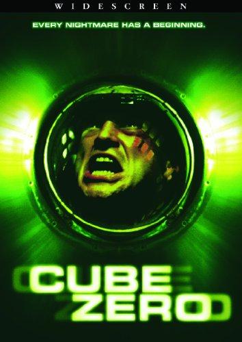 Cube Zero [DVD] [Import]