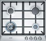 Bosch PCH615B90E Serie 6 Gas-Kochstelle