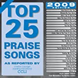 Top 25 Praise & Worship Songs 2009