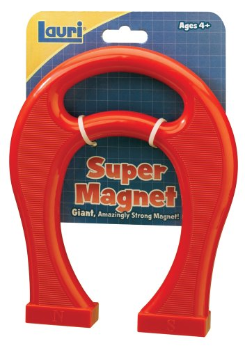 Lauri Toys Super Magnet - 1