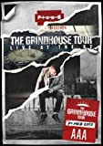 The Grindhouse Tour - Live At The O2 [DVD] [2013] [NTSC]