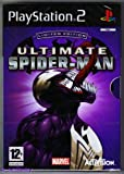 Ultimate Spiderman: Limited Edition (PS2)