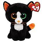 Frights Black Cat Reg Beanie