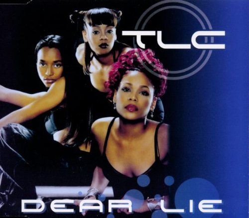 TLC-Dear Lie-REPACK-CDS-FLAC-1999-CUSTODES Download