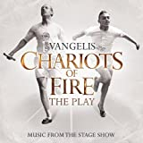 Chariots of Fire: The Play by Vangelis [Music CD]