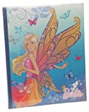 Disney Barbie Photo Album in Blue
