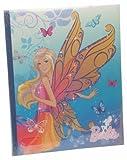 Disney Barbie Photo Album in Blue