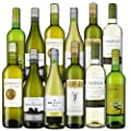 White wine - Top Sellers mixed case - 12 bottles