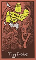 Men At Arms: Discworld: The City Watch Collection