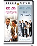 The In-Laws (1979) / The In-Laws (2003) (Double Feature) (Bilingual) [Import]