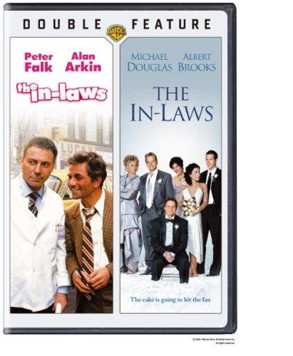 The InLaws 1979  IMDb