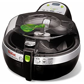 Tefal FZ7002 - ACTIFRY Gourmand - Friggitrice