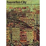 img - for Fasanella's City: The Paintings of Ralph Fasanella with the Story of his Life and art book / textbook / text book