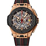 Hublot Big Bang Ferrari King Gold Limited Edition Limited edition of 500 pieces - 401.OQ.0123.VR