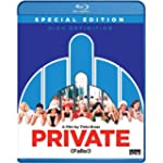 Private Blu Ray [Blu-ray]