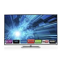 VIZIO M801d-A3R 80-Inch 1080p 240Hz LED 3D Smart TV with 8 3D glasses from VIZIO
