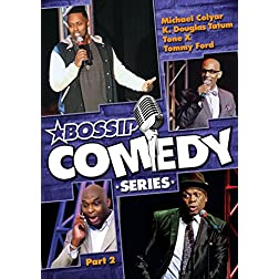 Bossip Comedy Series Part 2