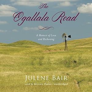 The Ogallala Road Audiobook