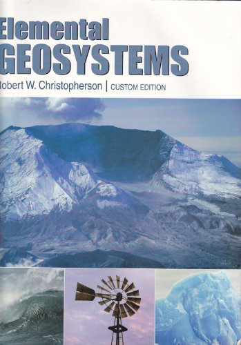 Title: Elemental Geosystems Custom Edition