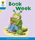 Book Week. Roderick Hunt, Gill Howell