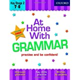 At Home with Grammar (7-9)by Sarah Lindsay