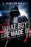 What Boys Are Made Of: Post-Apocalyptic Appalachia (Saint Flaherty Book 1)