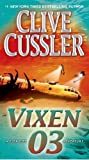 Vixen 03: A Novel