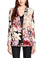 Just Cavalli Chaqueta (Multicolor)