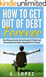 Debt: The Ultimate Guide on Getting O...