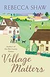 Village Matters (Turnham Malpas Series Book 3)