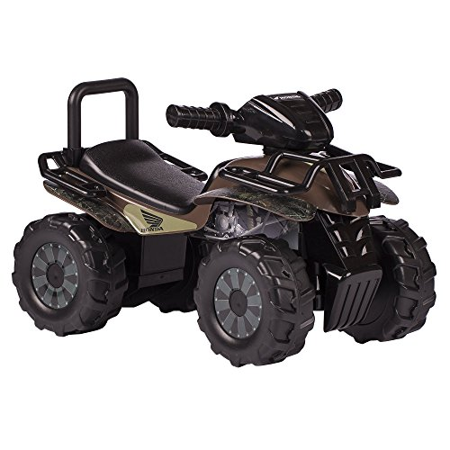 Honda-Brown-HD-Camo-Utility-ATV-Brown