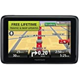 TomTom GO 2435TM 4.3-Inch Bluetooth GPS Navigator with Lifetime Traffic & Maps and Voice Recognition (Discontinued by Manufacturer)