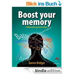 Boost your memory (52 Brilliant Ideas)