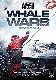 Whale Wars: Series 4 [DVD]