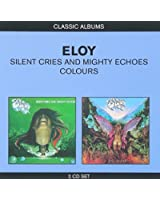 Colours/Silent Cries & Mighty