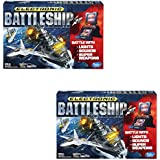 Electronic Battleship Game (2 Pack)