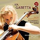 Shostakovich - Cello Concerto No 2, Sonata for Cello and Piano