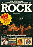 Harmony Illustrated Encyclopedia of Rock, 4th Edition