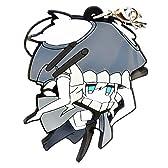 艦隊これくしょん 艦これ トレーディングラバーストラップVol.2 【シークレット:空母ヲ級】(単品)