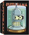 Futurama - La collection int�grale 19...