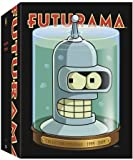 Futurama - La collection int�grale 1999-2009