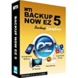 """NTI Backup Now EZ 5. The Best Backup Software that """"Backup Everything"""". Popular and Easy-to-use. Social Media Backup. Email Backup. Cloud Backup. Image Backup. Mobile Backup. File Backup."""