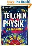 Teilchenphysik: Ein Sachcomic