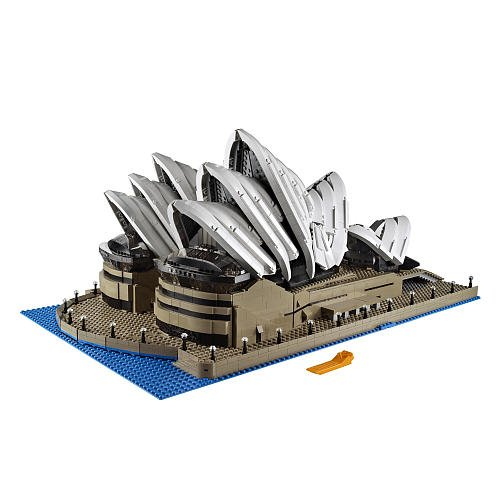 LEGO 10234 CREATOR Sydney Opera House レゴ シドニーオペラハウス 海外直送品・並行輸入品